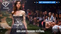 Adelaide Fashion Festival 2017 by Mercedes Benz Adelaide | FashionTV | FTV