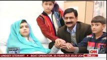 Burka Avenger - Viva Malala !!!!