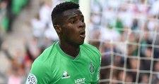 Fenerbahçe'nin İstediği Bamba, Lille'le Sözleşme İmzaladı