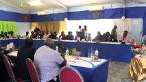 Deputy Speaker of the Autonomous Bougainville Government Francesca Semoso says it's important that the Government of Papua New Guinea and the Autonomous Bougain