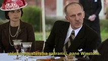 České století - Beneš a Churchill o válce