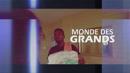 LES PATRONS - Monde Des Grands (Video Officielle)
