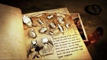Lara Croft and the Temple of Osiris. Intro