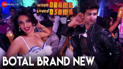Botal Brand New HD Video Song When Obama Loved Osama 2018 Mousam Sharma Heena Panchal New Item Songs
