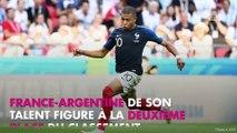 Mondial 2018 : Kylian Mbappé, Antoine Griezmann, Paul Pogba... les salaires des Bleus dévoilés