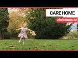 Nursing home recreates John Lewis Christmas ad | SWNS TV
