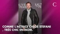 """PHOTOS. Pierre Niney et Anaïs Demoustier très élégants à l'avant-première du film """"Sauver ou périr"""""""