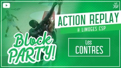 La block party des Nanterriens à Beaublanc
