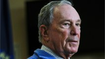 Former NYC Mayer Bloomberg Donates Financial Aid