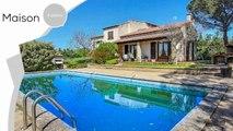 A vendre - Maison/villa - BOUILLARGUES (30230) - 6 pièces - 170m²