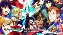 10 bộ Anime tạo động lực mà bạn đừng nên bỏ qua