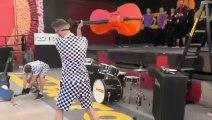 Fear Factor S02 - Ep12 MTV Spring Break Edi'tion - Part 01