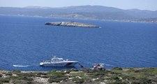 Son Dakika! Ege Denizi'nde Mahsur Kalan 40 Göçmen için Kurtarma Operasyonu Başlatıldı