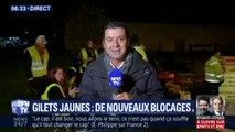 """Gilets jaunes: """"Cela bouchonne déjà pour les Toulousains où trois points de blocage sont prévus"""""""