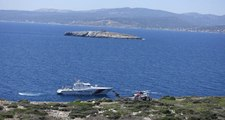 Ege Denizi'nde Mahsur Kalan 40 Göçmen için Kurtarma Operasyonu Başlatıldı
