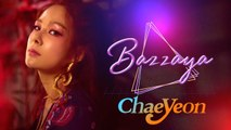 [Pops in Seoul]Eastern theme & moombahton rhythm, CHAE YEON(채연) Interview of 'Bazzaya(봤자야)'