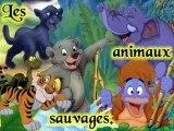 2008 Les animaux sauvages pour bebe enfants rire musique