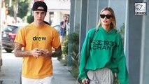 Justin Bieber & Hailey Baldwin Finally Confirm Their Marriage