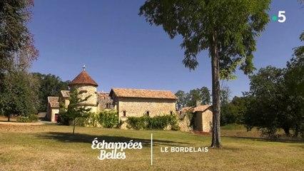 Le Bordelais, une terre d'exception - Échappées belles