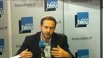 Les gilets jaunes, la dette, les transports doux : regardez l'interview de David Belliard président du groupe EELV au conseil de Paris.