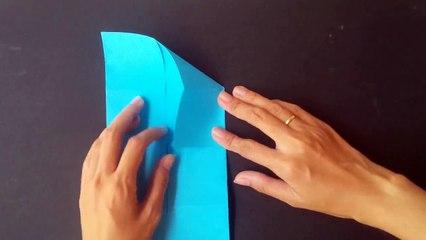 Paper Flower Origami 3d Model Choice Image - Flower Decoration Design | 240x426