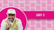 BritAsia TV Meets | Interview with Juggy D