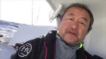 vidéo du bord - HIROSHI KITADA - KIHO