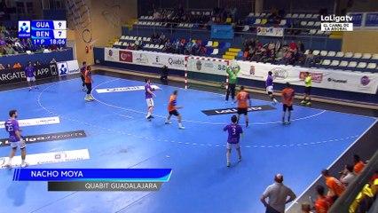 Los Mejores Goles de la Jornada 10 de la Liga Asobal