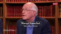 Livres & vous, Marcel Gauchet à propos du paradoxe de l'individualisme dans la démacratie