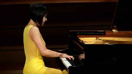 Yuja Wang - Rachmaninov: Prelude in G Minor, Op. 23, No. 5