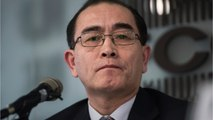 NK Defector: 'If You Don't Have Money Or Power, You Die In A Ditch'