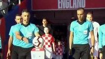 England vs Croatia 2-1 Highlights & Goals