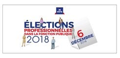 Elections professionnelles 2018 - Alliance du Trèfle