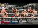 CRAZIEST WWE MATCH OF THE YEAR?! | NXT WarGames II Review | WrestleTalk's WrestleRamble