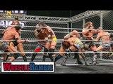 CRAZIEST WWE MATCH OF THE YEAR?! | NXT WarGames II Review | WrestleTalk's WrestleRamble