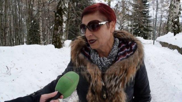 Reshjet e borës, hapen rrugët e bllokuara - Top Channel Albania - News - Lajme