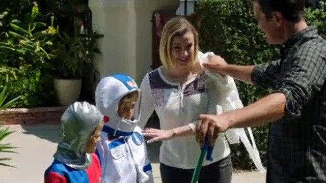 Modern Family S09E05 Its the Great Pumpkin Phil Dunphy