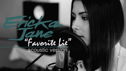 Ericka Jane - Favorite Lie