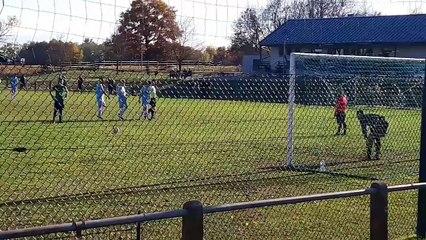 Ouverture du Score CSB vs Molsheim Erno par Laurent Kastner sur Penalty