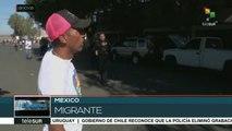 teleSUR Noticias: Chile: represión a comunidad mapuche