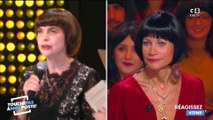 Les chroniqueurs déguisés en Mireille Mathieu