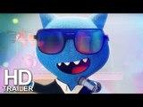 UGLYDOLLS Official Trailer (2019) - Emma Roberts, Nick Jonas Animation Movie