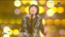 Mireille Mathieu - Le premier regard d'amour (Live @TPMP)