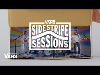 IDLES: Vans Sidestripe Sessions | VANS