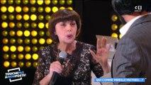 Mireille Mathieu chante a capella pour Cyril Hanouna