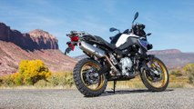 2019 BMW F850GS First Ride Review
