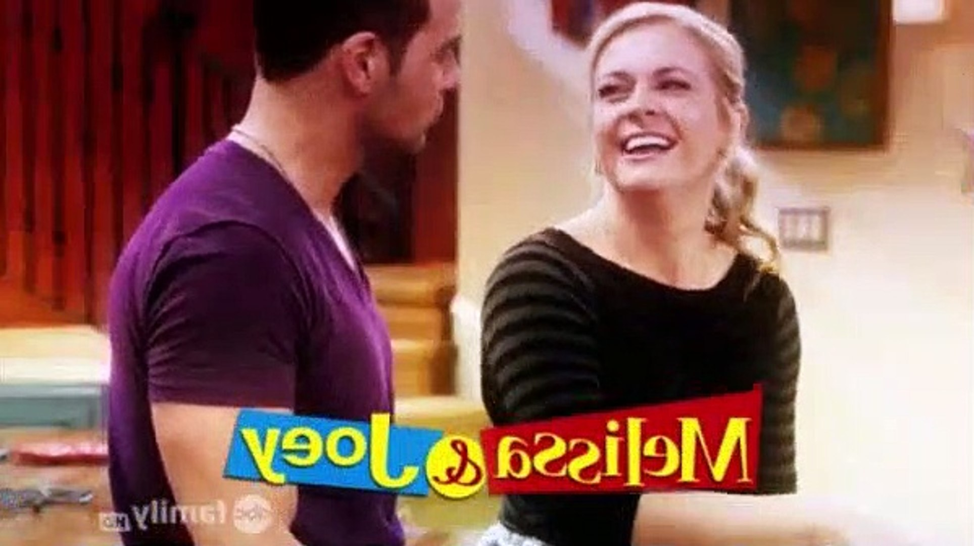 Melissa & Joey Season 2 Episode 12 - Mother of all Problems