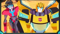 Transformers - Cyberverse - Saison 1, Episode 14 Captive