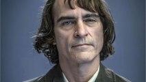 New 'Joker' Set Photos Reveal Joaquin Phoenix In Stunt Scene