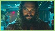 AQUAMAN - Final Trailer |  Jason Momoa, Amber Heard, Nicole Kidman